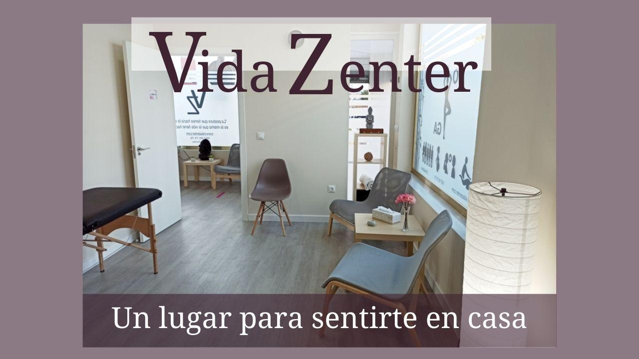 5. VIDA ZENTER, LUZ ALBOR, CENTRO DE YOGA
