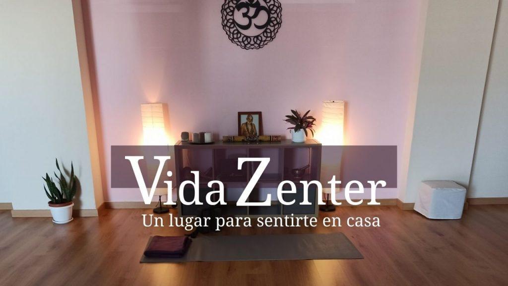 7. vida zenter, centro de yoga, luz albor