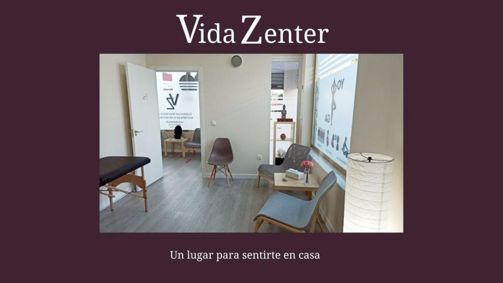 CENTRO DE TERAPIAS VIDA ZENTER